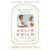 Julia Child's MY LIFE IN FRANCE
