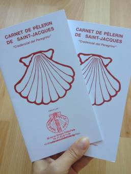 Pilgrim Passports